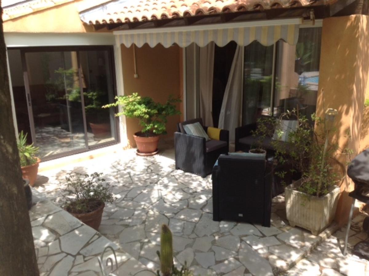 Maison-Villa - LA GARDE (83130)