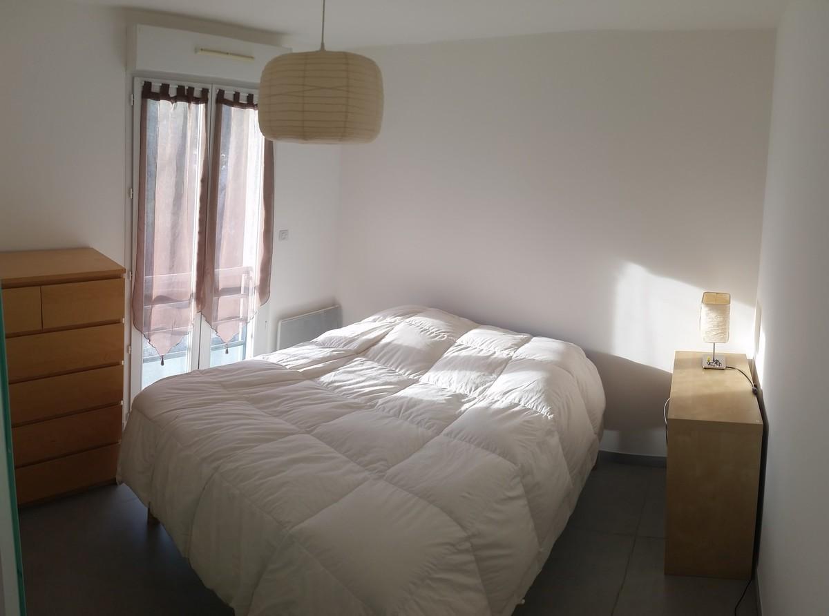 Appartement - TOULON OUEST