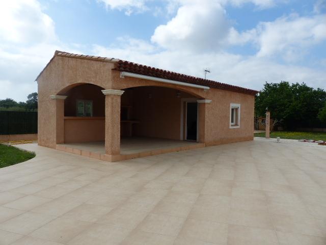 Maison-Villa - Solliès-ville