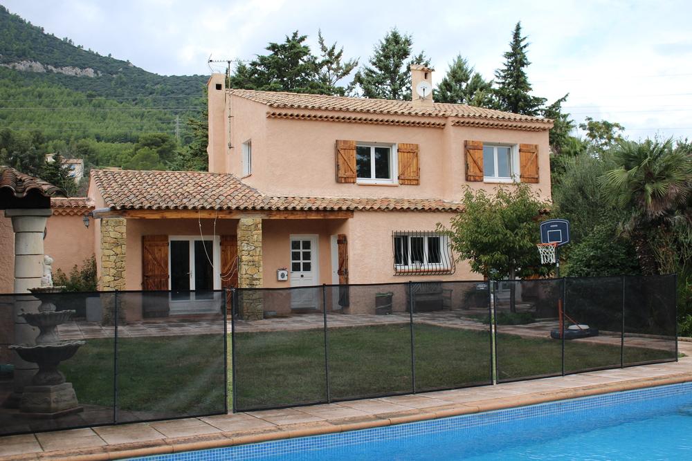 Maison-Villa - LA VALETTE DU VAR