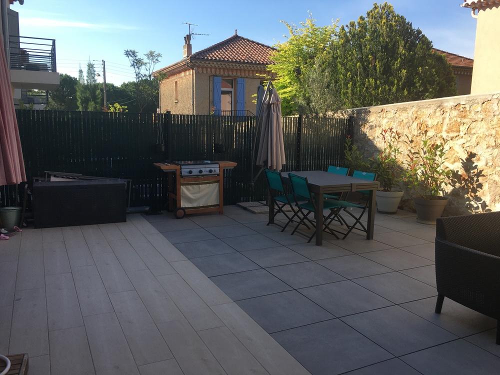 Maison-Villa -