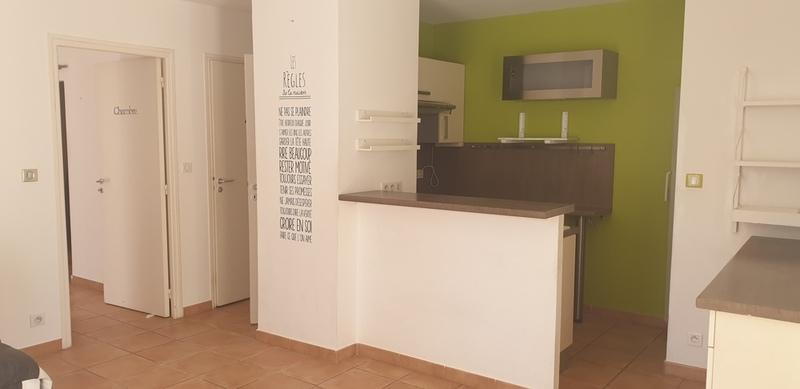 Vente Appartement TOULON OUEST