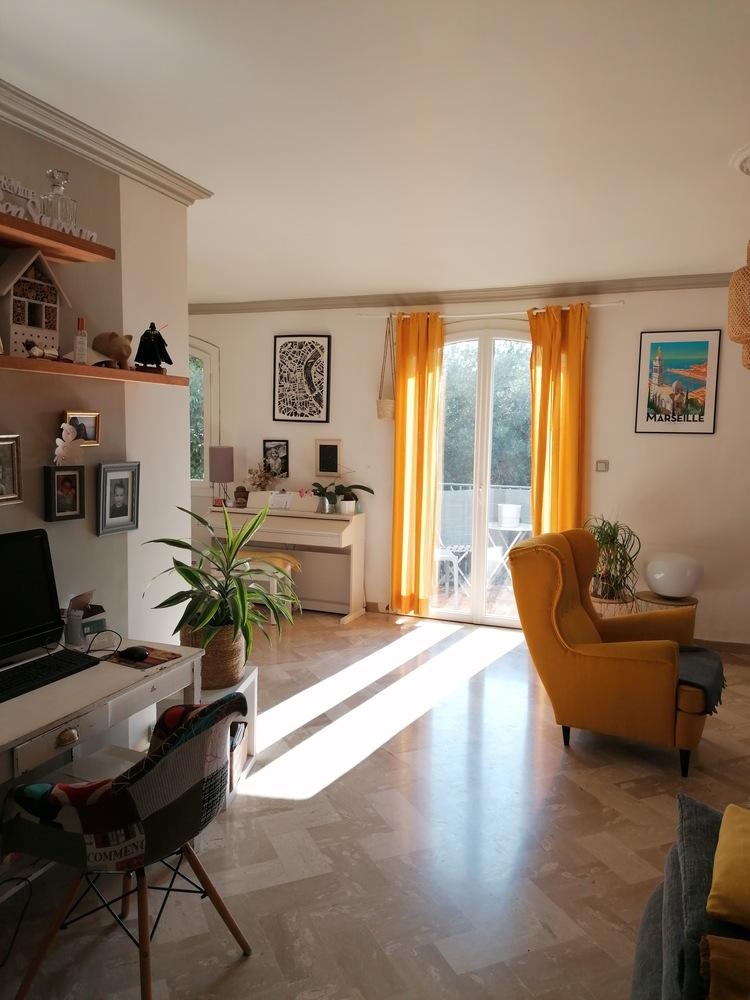 Maison-Villa - TOULON OUEST